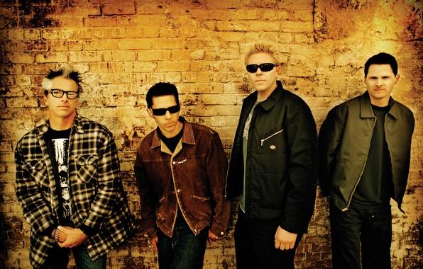Picture punk, The Offspring, punk rock, punk rock