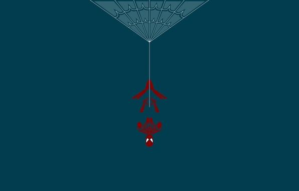 Wallpaper Spiderman, Marvel, Spider-man, superhero images ...