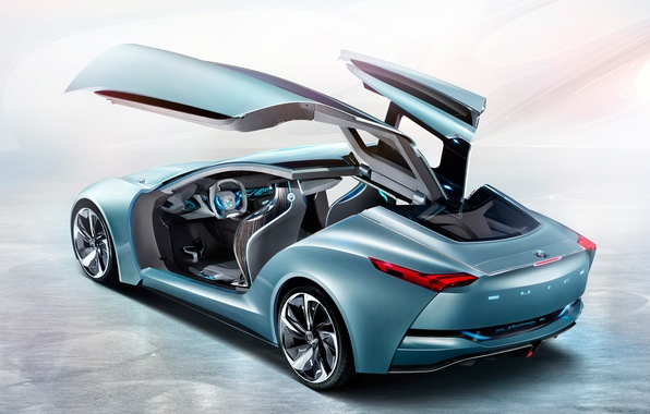 Picture Concept, door, the concept, Riviera, Buick, Buick