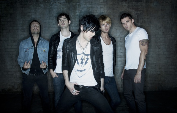 Picture Music, Group, Alternative rock, Lostprophets, Post-hardcore