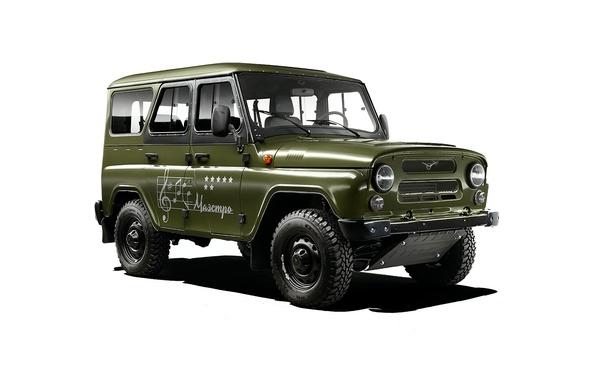 Picture jeep, SUV, Hunter, off road, 4x4, army, Soviet, UAZ, UAZ, 2015, UAZ, hunter