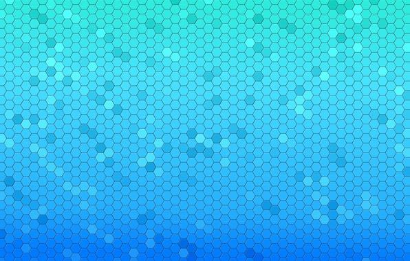 Picture patterns, texture, texture, patterns, hexagons, 2560x1600, hexagons