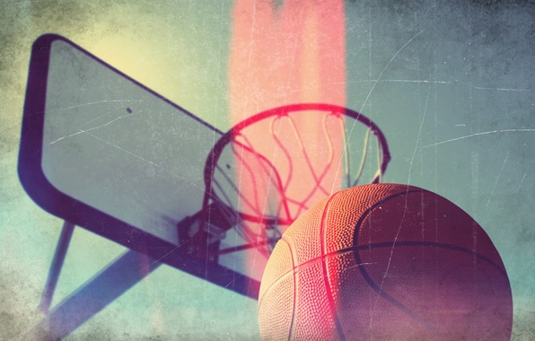 Picture light, patterns, basket, sport, the ball, lines, light, sport, basketball, basketball, patterns, 1920x1200, lines, ball, …