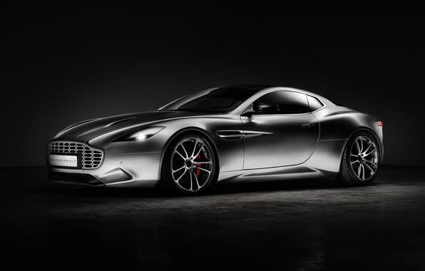 Picture Aston Martin, Aston Martin, supercar, Thunderbolt, 2015, Galpin