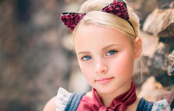 Picture look, girl, the beauty, Ashlyn Mae, Sweetness