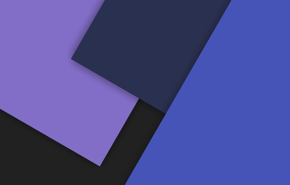 Picture purple, line, blue, blue, Android, material