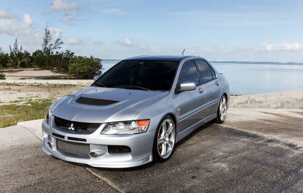 Picture Mitsubishi, Lancer, Evolution, Beautiful, Style, Lancer, JDM, Evolution, Mitsubishi