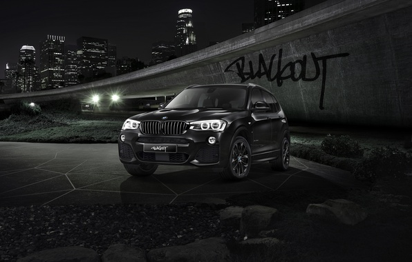Picture BMW, BMW, crossover, F25