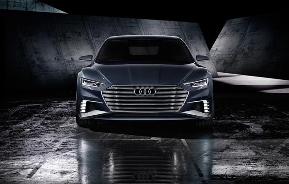 Picture Concept, Audi, Audi, Before, 2015, Prologue, avant, prologue