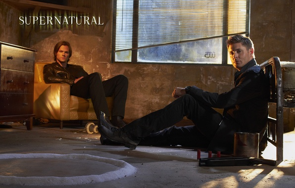 Picture brothers, Supernatural, Supernatural, Sam, Dean