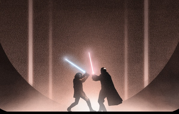 Picture star wars, lightsaber, jedi, sith, Anakin Skywalker, Sith Lord, Count Dooku, Star wars. Episode II: …