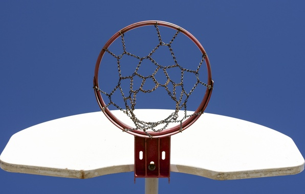 Picture sport, ring, shield, basketball