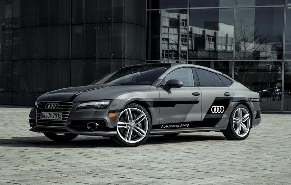 Picture Concept, Audi, Audi, Sportback, 2015