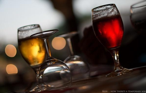 Picture macro, glasses, drinks