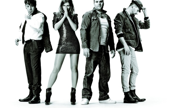 Picture Music, Group, Alternative rock, Guano Apes
