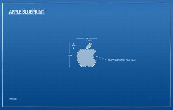 Picture apple, Apple, logo, logo