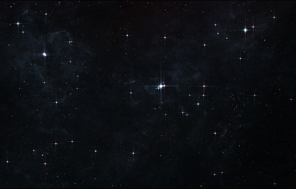 Picture stars, the universe, universe, stars, infinity, deep space