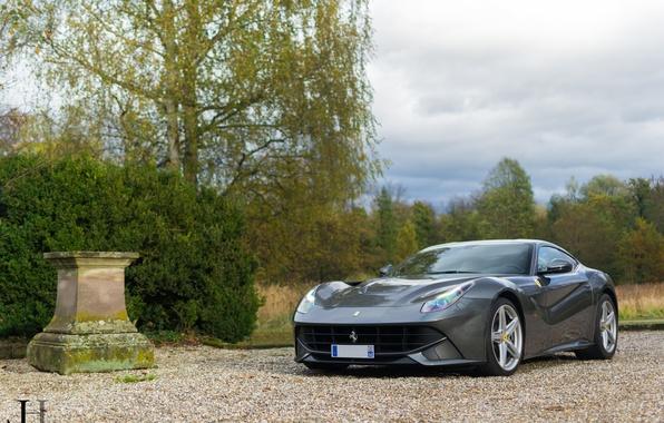 Picture Ferrari, Berlinetta, F12