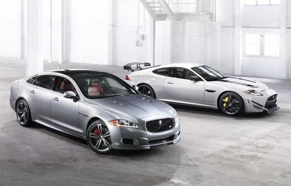 Picture Jaguar, wallpapers, mixed, 2013, Jaguar XKR-S GT, Jaguar XJR