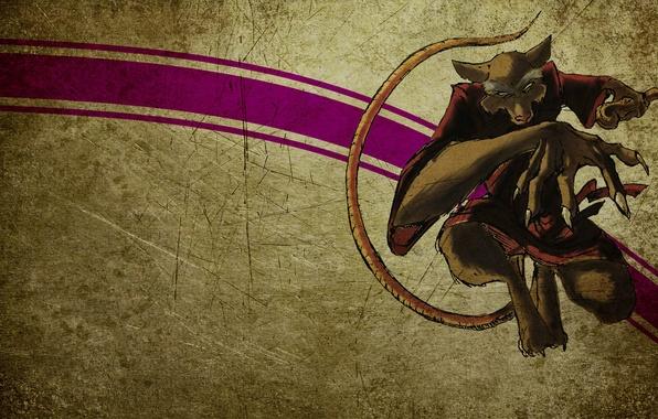 Picture Teenage mutant ninja turtles, NINJA TURTLES, Splinter, Splinter