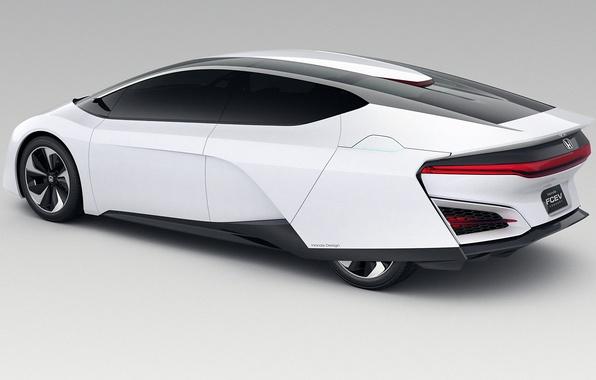Picture concept, Honda, VEGF