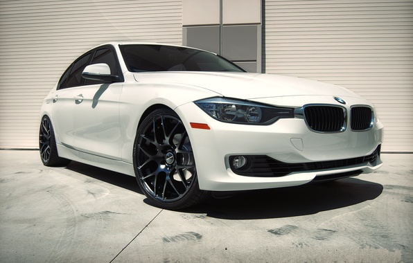 Picture Auto, BMW, Tuning, Machine