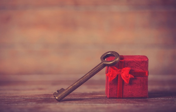 Picture background, holiday, gift, widescreen, Wallpaper, mood, key, wallpaper, widescreen, background, present, gift, full screen, HD …