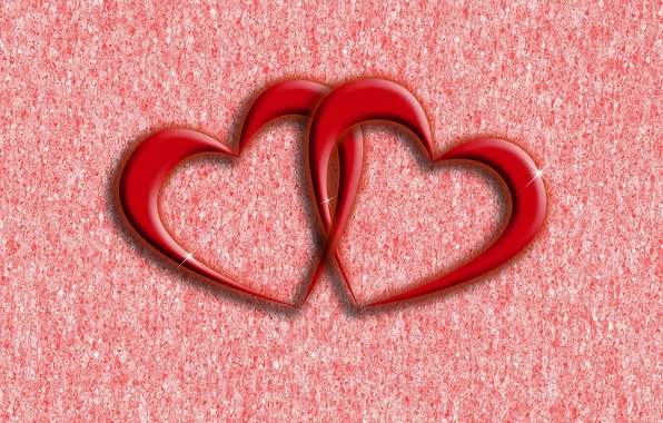 Picture love, romance, heart, love, Valentine's day, heart, valentines day