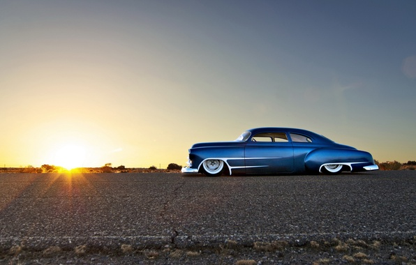 Picture chevrolet, hot rod, Chevy, Chevrolet, classic car