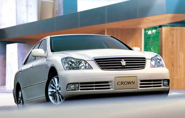 Picture machine, Toyota, crown, tayota, crown