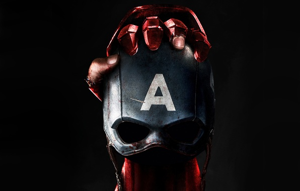 Picture fiction, hand, mask, black background, poster, Iron Man, comic, Captain America, MARVEL, Captain America: Civil ...