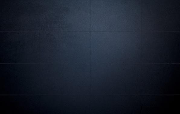 Picture light, blue, strip, background, wall, dark, shadow, blocks, minimalism, gradient