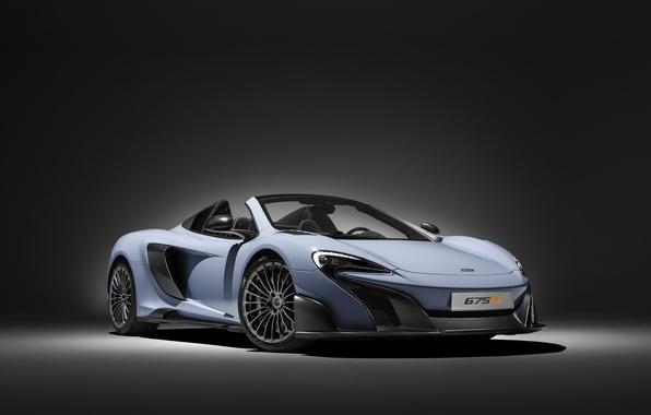 Picture background, McLaren, supercar, McLaren, MSO, 675LT