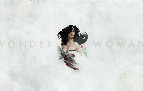 Picture Wonder Woman, Comics, Diana, Diana, Wonder woman