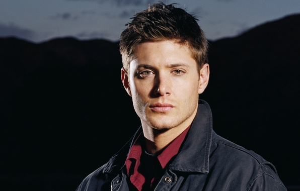 Picture the series, Supernatural, Jensen Ackles, Season 1, Jensen Ackles, Dean Winchester, Dean Winchester