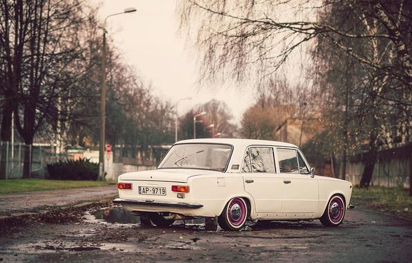 Picture penny, Lada, Lada, 2101, VAZ