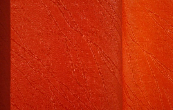 Picture strips, texture, fabric, red, folds, netting