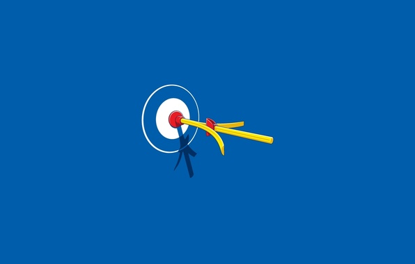 Picture the game, arrow, target, precision, suction Cup