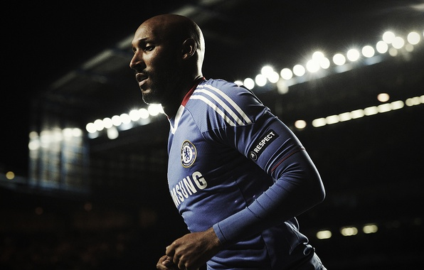 Picture sport, clubs, team, Chelsea, anelka, Anelka