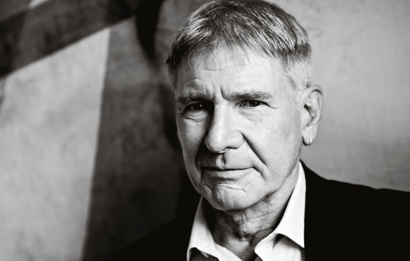 Picture Harrison Ford, Harrison Ford, American actor, producerloops