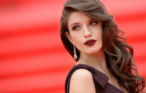 Picture actress, beautiful, Anna Chipovskaya
