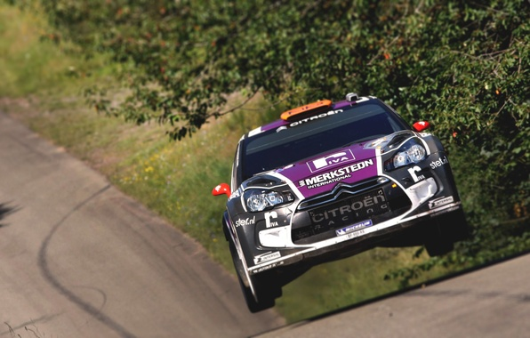 Picture Auto, Sport, Machine, Speed, Race, Citroen, The hood, Citroen, Car, DS3, WRC, Rally, Rally, The …