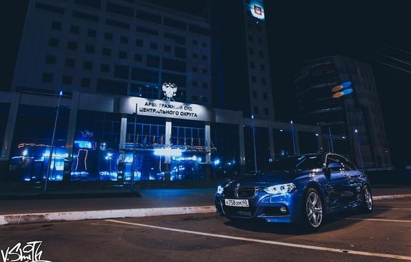 Picture machine, auto, the evening, BMW, photographer, auto, photography, photographer, Vladimir Smith, Vladimir Smith, Kaluga, Kaluga, …