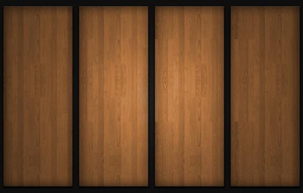 Picture tree, flooring, holes
