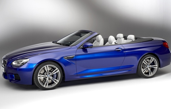Picture BMW, Convertible, 2013