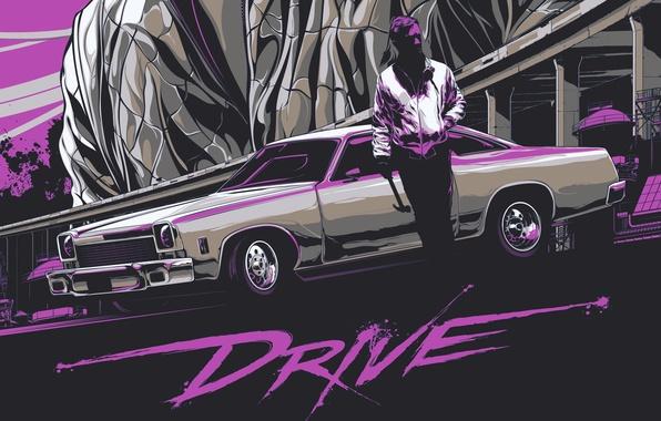 Picture the film, drive, movie, drive, Gosling, ryan gosling, Ryan