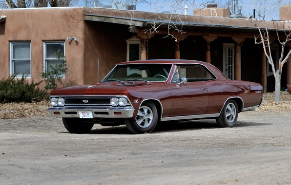 Picture coupe, Chevrolet, Chevrolet, Coupe, 1966, Chevelle, Hardtop, SS 396, Chevelle