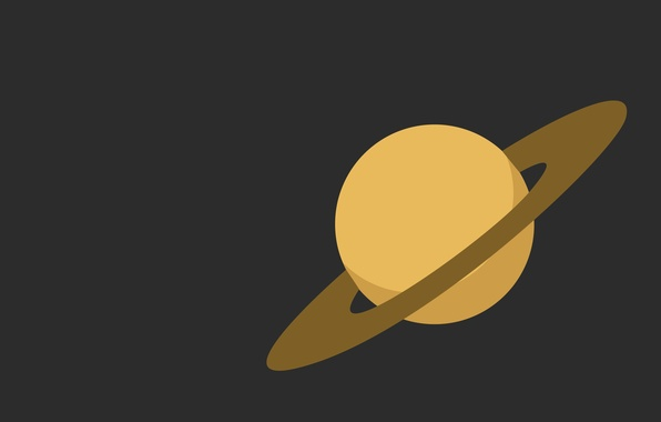 Picture planet, ring, astronomy, Saturn