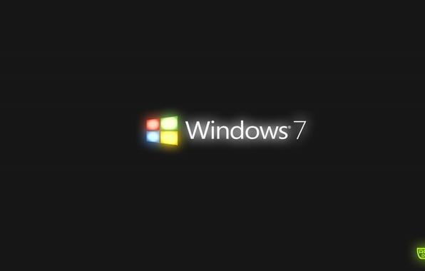 Picture Microsoft, Windows7, Agron