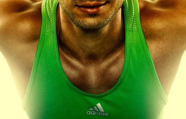 Picture Mike, athlete, Adidas, аthlete
